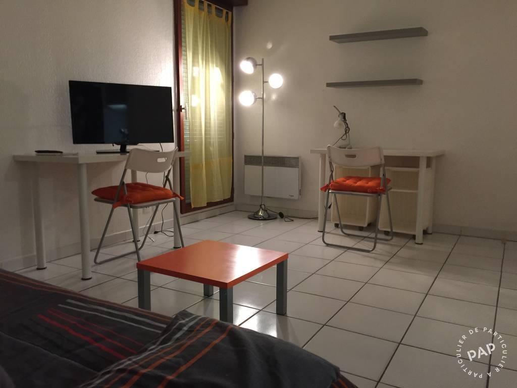 Location Meubl E Studio 24 M Aix En Provence 13 24 M