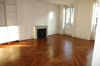 Location appartement 4pi�ces 119m� Lyon 1Er - 1.810€