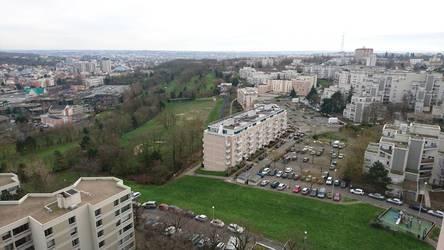 Location meubl�e appartement 2pi�ces 55m� Rosny-Sous-Bois (93110) - 950€