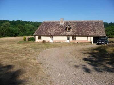 Location maison 160m� La Houssaye (27410) - 900€