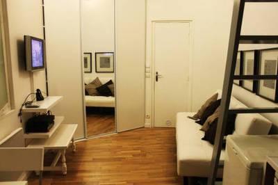 Location studio 16m� Paris 13E - 850€