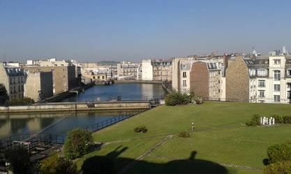 Location bureaux et locaux professionnels 70m� Paris 16E - 2.750€