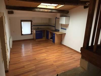 Location appartement 2pi�ces 44m� Istres (13) - 580€