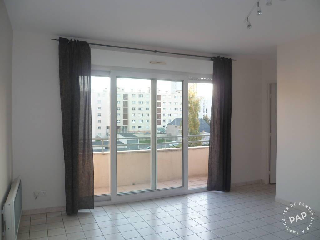 Location appartement 2 pi ces 35 m orleans 45 35 m for Location garage orleans particulier