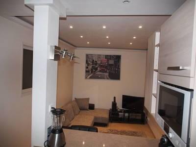 Location meubl�e appartement 2pi�ces 37m� Paris 16E - 1.750€