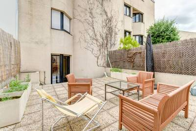 Location appartement 2pièces 40m² Boulogne-Billancourt (92100) - 1.330€