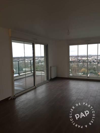 Location Appartement Chennevieres-Sur-Marne (94430) 65m² 1.570€