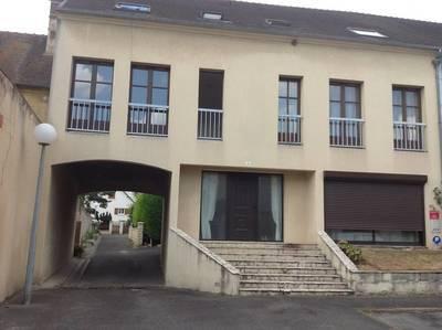 Precy-Sur-Oise (60460)