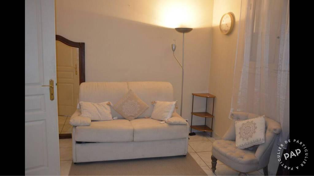 location meubl e studio 17 m paris 18e 17 m 750 de particulier particulier pap. Black Bedroom Furniture Sets. Home Design Ideas