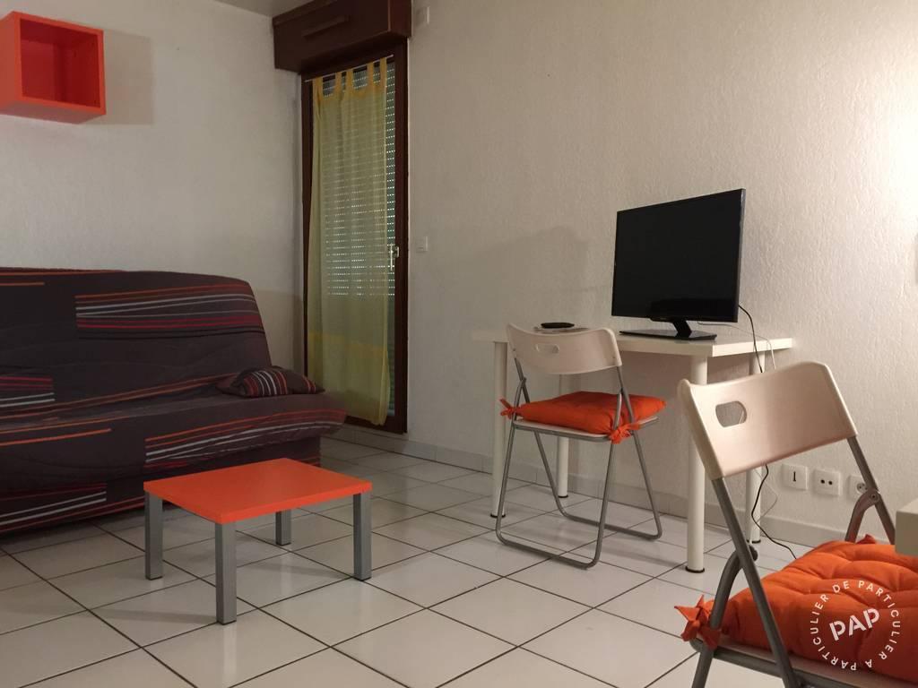 location meubl e studio 24 m aix en provence 13 24 m 620 e de particulier. Black Bedroom Furniture Sets. Home Design Ideas