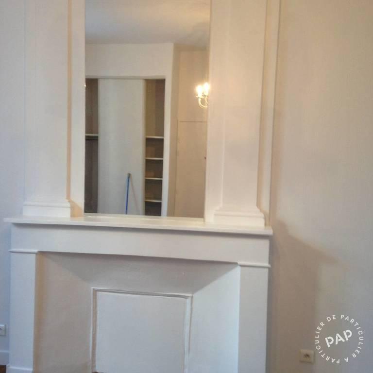 Location Appartement Poitiers (86) - A Vendre A Louer