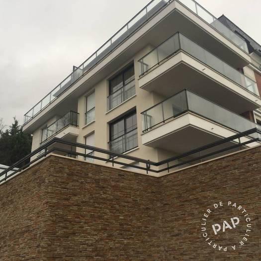 Location Appartement Champigny