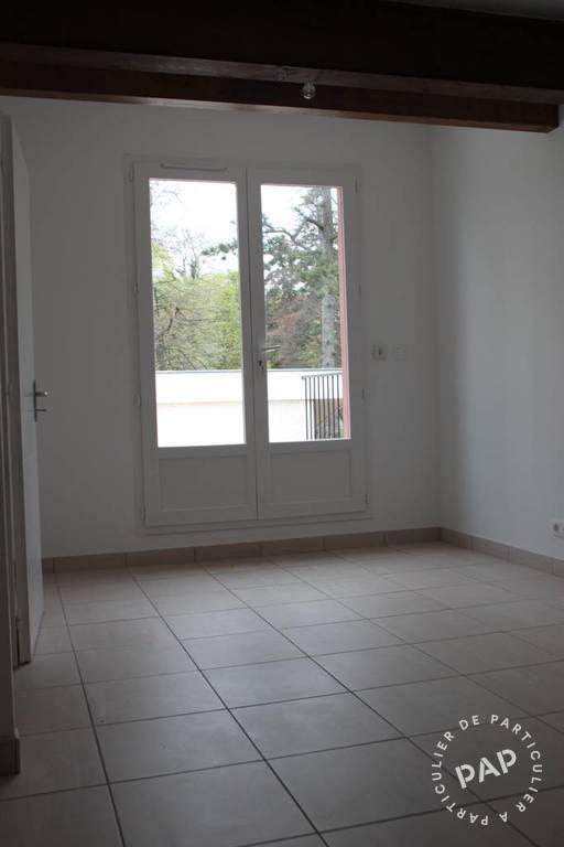 Appartement 140m²
