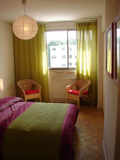 Location meubl�e appartement 2pi�ces 52m� Sevres (92310) - 1.160€