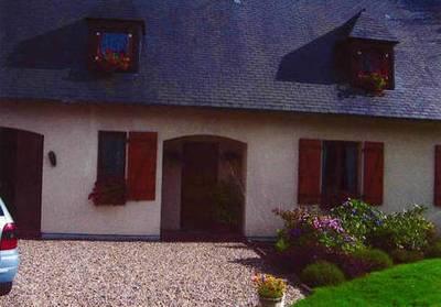 Forges-Les-Eaux (76440)