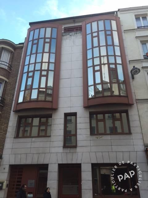 Location Bureaux et locaux professionnels Paris 15E 61m² 2.500€