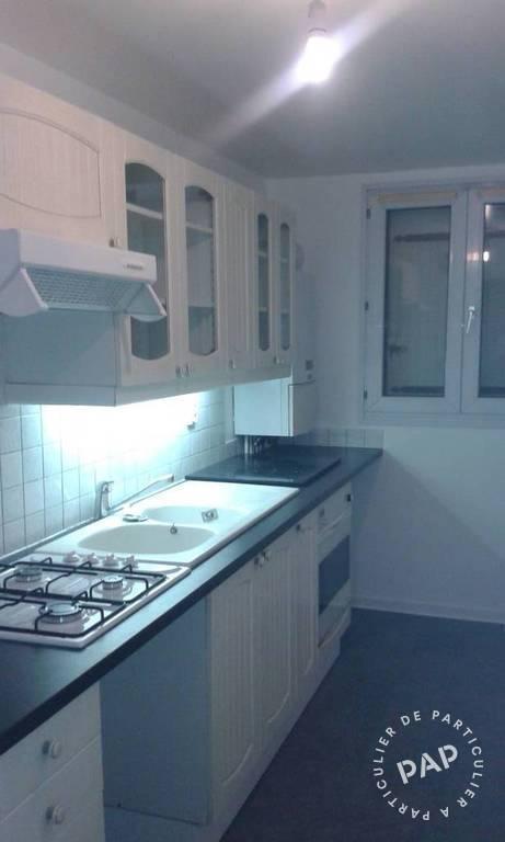 Location Appartement Vigneux-Sur-Seine (91270) 54m² 830€