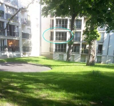 Location appartement 5pi�ces 110m� Sceaux (92330) - 2.470€