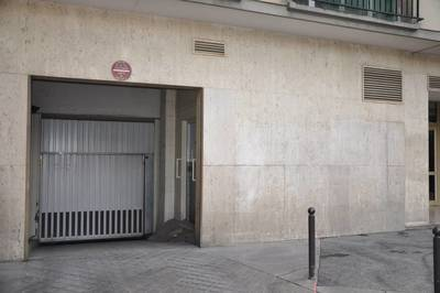 Location garage, parking Paris 17E - 160€