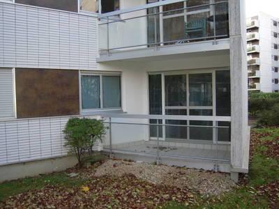 Location meubl�e appartement 2pi�ces 55m� Rueil-Malmaison (92500) - 1.260€