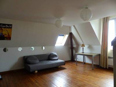 Location meubl�e appartement 3pi�ces 80m� Bayonne (64100) - 900€