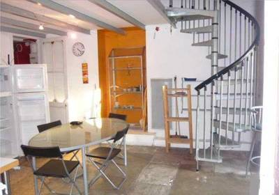 Location meubl�e appartement 3pi�ces 62m� Montpellier (34) - 800€