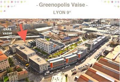Location local d'activit� 130m� Lyon 9E - 2.655€