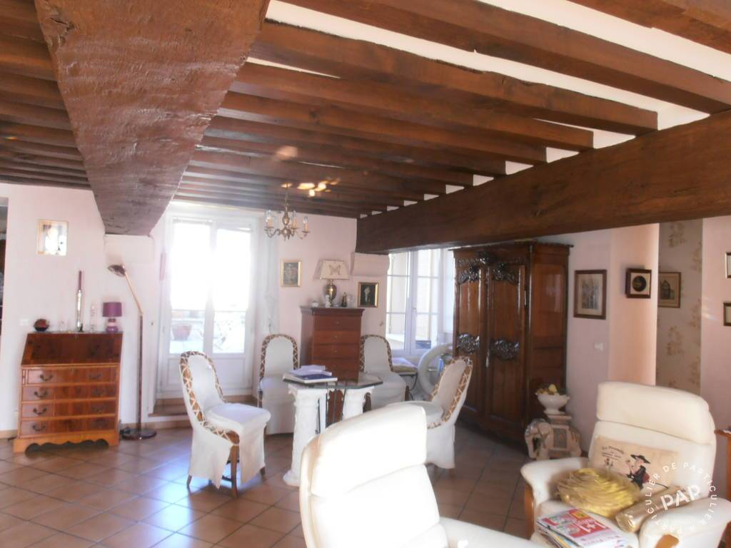 Location Appartement Houdan (78550) 110 m² 1.300 €