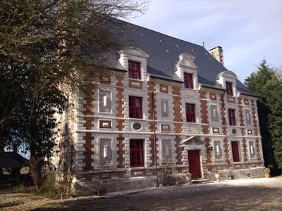 Vente maison 400m� Saint-Antoine-La-Foret (76170) - 850.000€