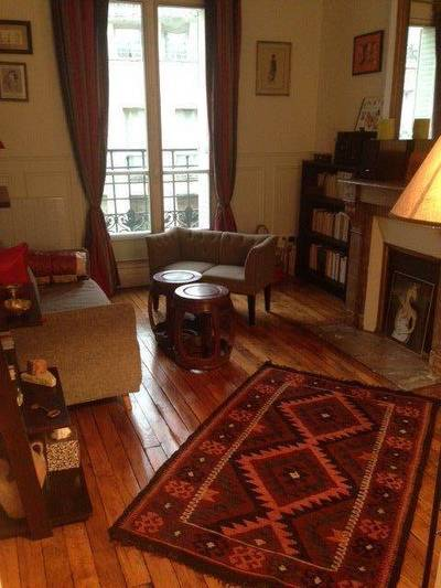 Location appartement 3pi�ces 40m� Paris 15E - 1.330€