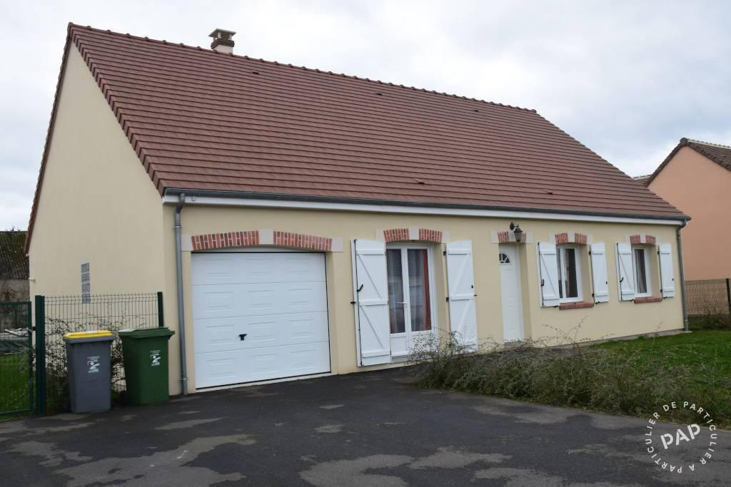 Location maison 100 m ormes 45140 100 m 915 e de for Location maison loiret 45