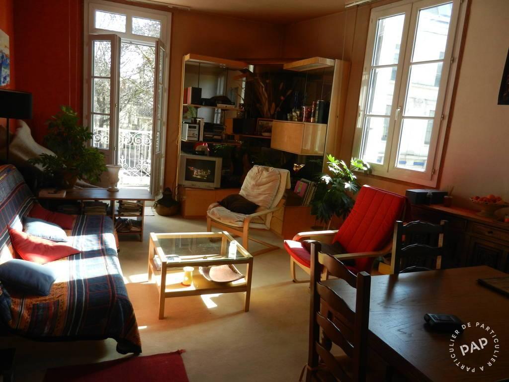 location appartement 3 pi ces 76 m saumur 49400 76 m 495 e de particulier. Black Bedroom Furniture Sets. Home Design Ideas
