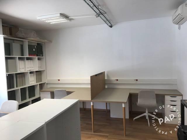 Location Bureaux et locaux professionnels Champagne-Sur-Oise (95660)