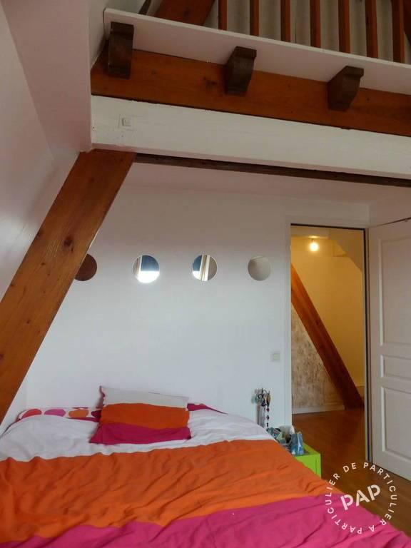 Location Meubl E Appartement 3 Pi Ces 80 M Bayonne 64100