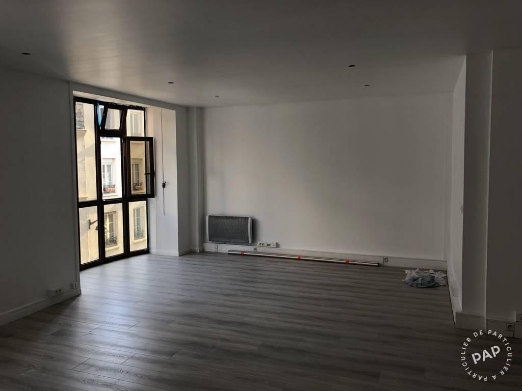 Location immobilier 2.500€ Paris 15E