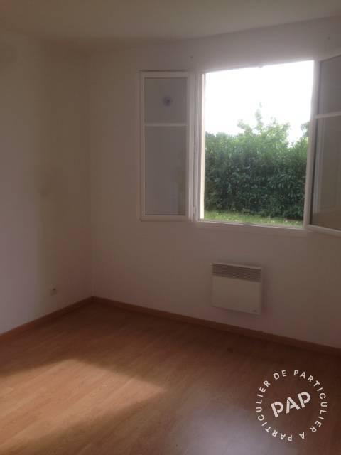 Location Maison 92m²