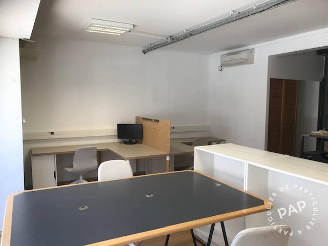 Bureaux et locaux professionnels 295€ 50m² Champagne-Sur-Oise (95660)