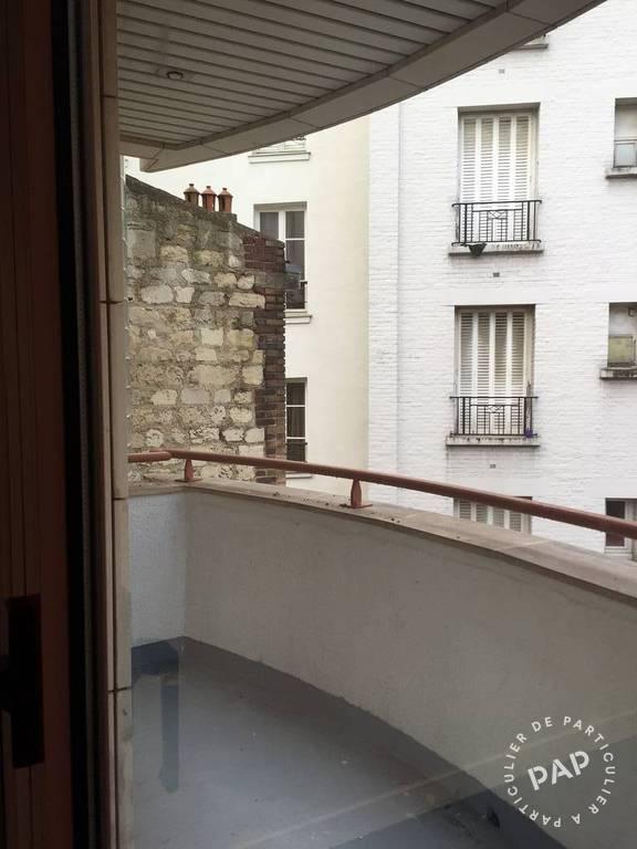 Bureaux et locaux professionnels 2.500€ 61m² Paris 15E
