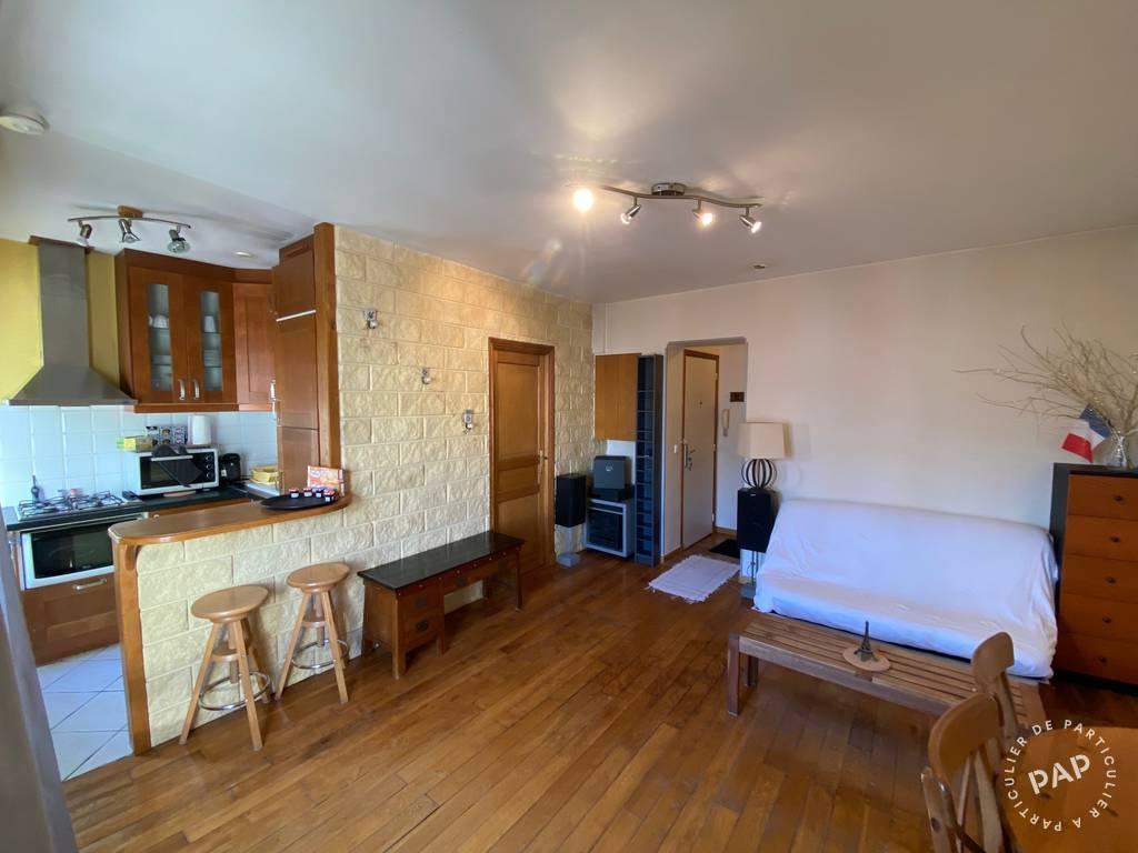 Appartement 1.090€ 36m² Asnieres-Sur-Seine (92600)