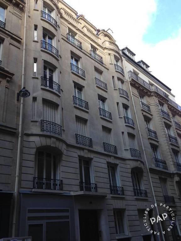 Location meubl e appartement 2 pi ces 40 m paris 16e 40 - Service public location meublee ...