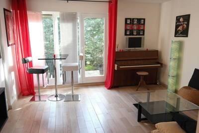 Location studio 30m� Chatou (78400) - 790€