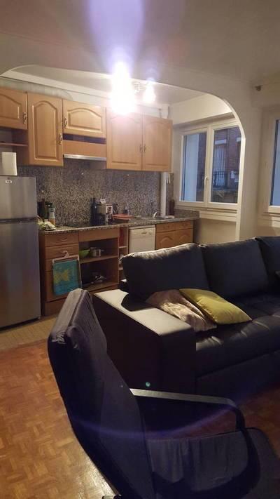 Location appartement 2pi�ces 47m� Puteaux (92800) - 1.050€