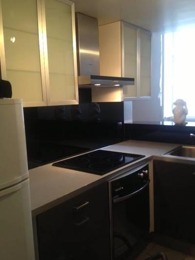 Location appartement 2pi�ces Paris 16E - 2.500€