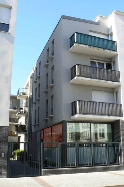 Location appartement 2pi�ces 38m� Lille (59) - 650€