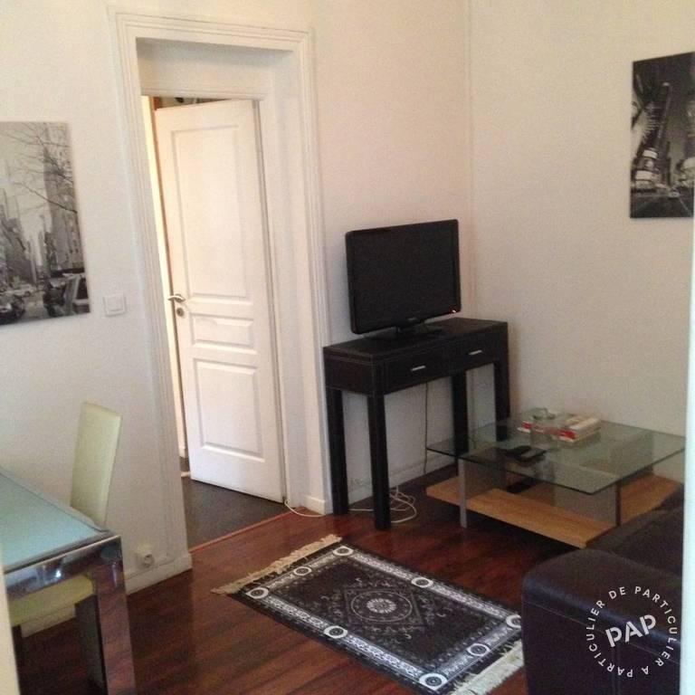 location meubl e appartement 2 pi ces 35 m montrouge 92120 35 m e de particulier. Black Bedroom Furniture Sets. Home Design Ideas