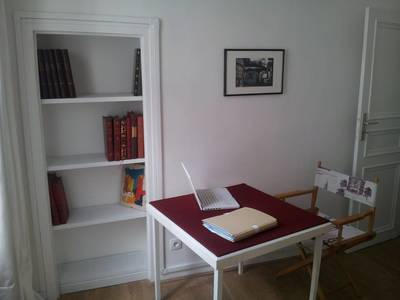 Location meubl�e appartement 3pi�ces 42m� Neuilly-Sur-Seine (92200) - 1.495€