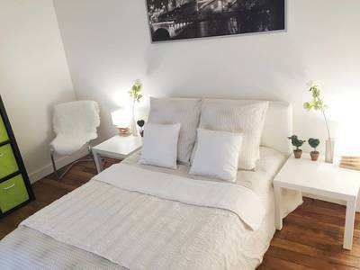 Location meubl�e appartement 2pi�ces 45m� Paris 4E - 1.900€