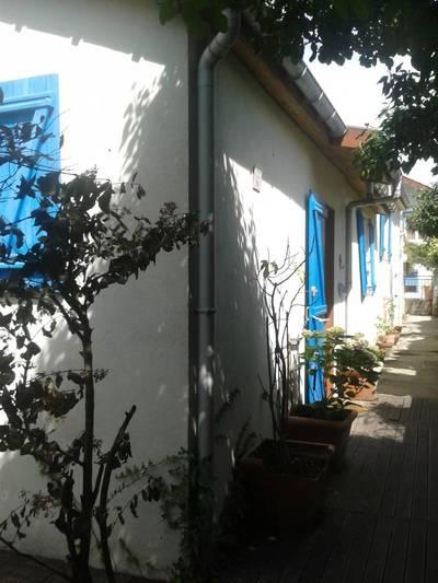 Location studio 17m� Fontenay-Sous-Bois (94120) - 590€