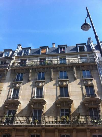 Location appartement 3 pi�ces 54 m� Paris 15E - 1.540 €