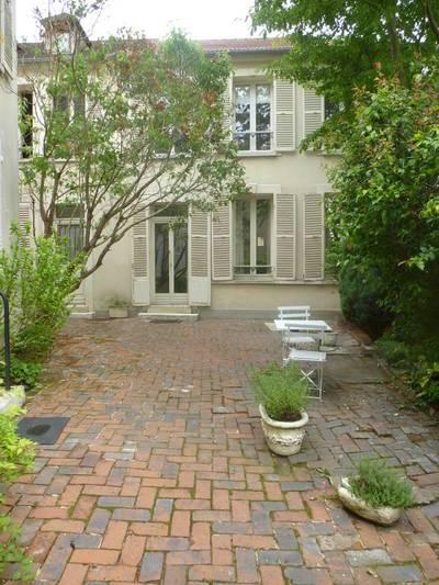 Location appartement 2pi�ces 42m� Montfort-L'amaury (78490) - 760€